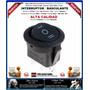 Interruptor Basculante / 125v - 10a / On - Off / Luminoso /