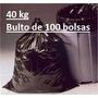 Bolsa Para Basura 40 Kg Calibre 8 10 Y 12