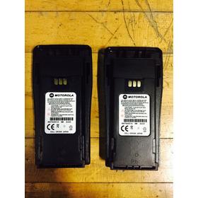 Bateria Para Radio Portatil Motorola Ep-450 Y Ep450s