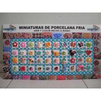 Miniaturas De Masa Flexible Por Docena