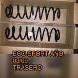 Espiral Trasero Ecosport 03-09 F-243