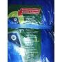 Lona Azul D Polietileno Tipo Encerado Poly Tarp 6mt X 7mts