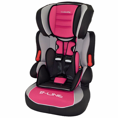 Sillas de carro bebe y ni os marca cutebabies nuevas bs for Sillas para carro