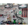 Repuestos Originales Briggs & Stratton