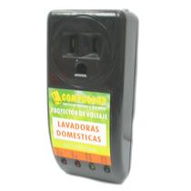 Protector Electronico Para Lavadora Domestica 15amp 110v
