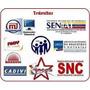 Registro De Firmas Personals Comerciales Con Rif Economicas