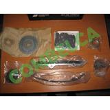 Kit De Tiempo   Nissan  Pickup D21 D22 Ka24e 4x2 12 Valvulas