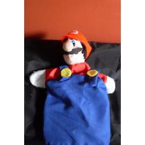 Titere De Mario Cars Wii