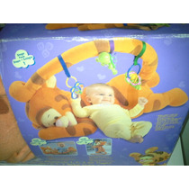 Mobil Fisher Price Tigger Disney