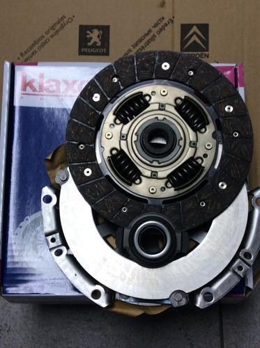 Kit Embrague Clutch Peugeot 207 1 4 1 6 307 1 6 Frances Bs F 3999000 Wu9aj Precio D Venezuela