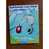 Libros Libritos Colorear Cristianos Aprenda Con Sus Niños