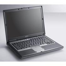 Laptop Dell Latitude D630 1gb Ram 320dd Intel Core 2 Duo Dvd