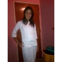 Uniforme De Enfermeras Blancos