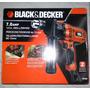 Taladro Black & Decker Dr560 De 1/2 Drill 7.0 Amp Nuevo