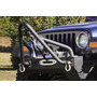 Parachoque Delantero Jeep Cj7, Wrangler, Tj Jeep Wrangler