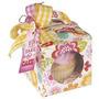 Troquel Sizzix Caja De Cupcake -tarjeteria Y Scrapbook-