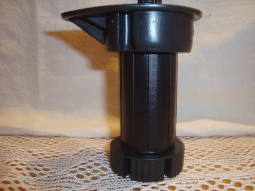 Patas pvc para muebles de cocina empotrada y mueble de - Patas de aluminio para muebles ...