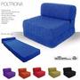Poltrona - Sofa Cama - Sofacama - Regal - Individual