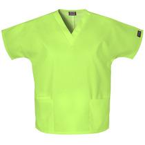 Cherokee Top , Talla : S , Color : Verde Manzana ( Lime )