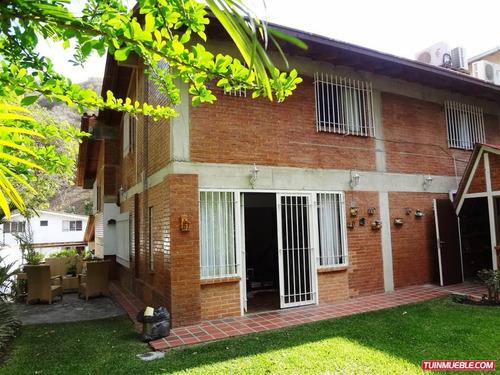 Casas en venta en distrito capital caracas baruta for Comercial casa clasica baruta