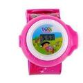 Relojes Infantil De Dora  Con Proyector !! Oferta
