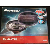 Corneta Pionner 6x9 Mod. A6995s