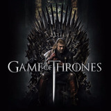Serie Juego De Tronos 1-7 ( Game Of Thrones) Menu Original