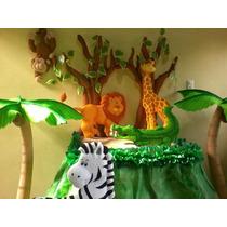 Hermosas Decoraciones Para Tus Fiestas Infantiles
