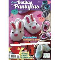 Revista Para Bebe - Botitas