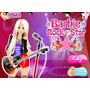 Guitarras De Barbie Original