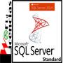 Sql Server 2014 Standard Para Windows Server