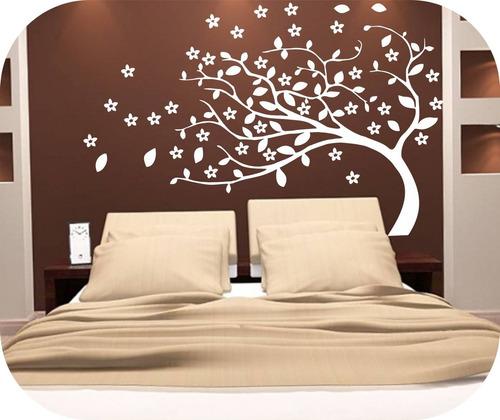 Vinilos decorativos arboles y ramas decoracion paredes for Precio de vinilos decorativos