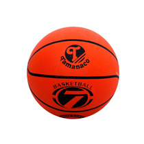 Balon De Basket N7 Tamanaco (marron)