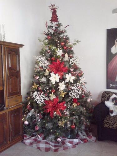 Arbol de navidad de 2 40 cms bs wbca8 precio d - Arboles de navidad precios ...