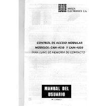Manual Programacion Intercmonucador Sovica