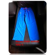 Mono Deportivo Under Armour. Color Azul