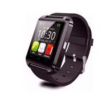 Reloj Inteligente Smartwatch U8 Android Bluethooth Con Caja!