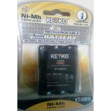 Bateria Recargable Radios Walkie Motorola Tipo Aa 1600 Mah
