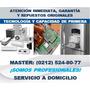 Lg Técnico Reparación Neveras Lavadoras Secadoras Cocinas Lg