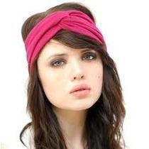 Bandanas / Cintillos / Headbands / Turbantes