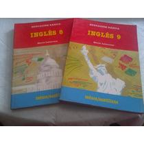 Libro Ingles 9 Teduca Santillana