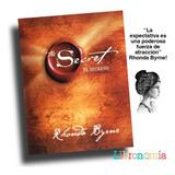 Libro El Secreto, Rhonda Byrne.