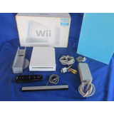 Nintendo Wii Chipiado 40usd