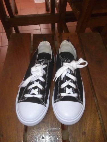 559cf64c5776bf Zapato Converse Talla 37 (estilo Converse)