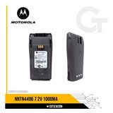 Bateria Pila Motorola Ep450 Gp3138 Gp3688 Pr400 Cp380