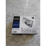 Camara Sony Dsc-wx50 16.2mp 5x 2.7lcd 3d Hdmi Usa Memoria Sd