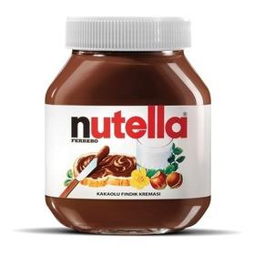 Nutella 750gr Original Sellada / Somos Tienda Fisica