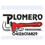 Plomero Plomeria Caracas Servicio 04126016829 04242481733