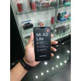 Xiaomi Mi A2lite 185 Con Forro 3/32 4/64 Tienda Fisica.