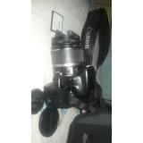 Cámara Digital Canon Rebel Xti